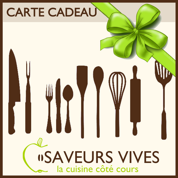cours de cuisine la maison saveurs vives. Black Bedroom Furniture Sets. Home Design Ideas